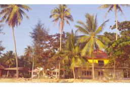 25平方米開放式公寓 (跋麒) - 有1間私人浴室 DELUXE Hotel on the Beach-side view- Triple Rooms
