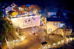 8平方米1臥室別墅 (清平面) - 有1間私人浴室  Jemong Pension