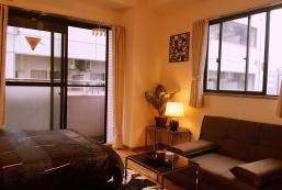 YMK Oshiage 1 Bedroom 601 YMK Oshiage 1 Bedroom 601