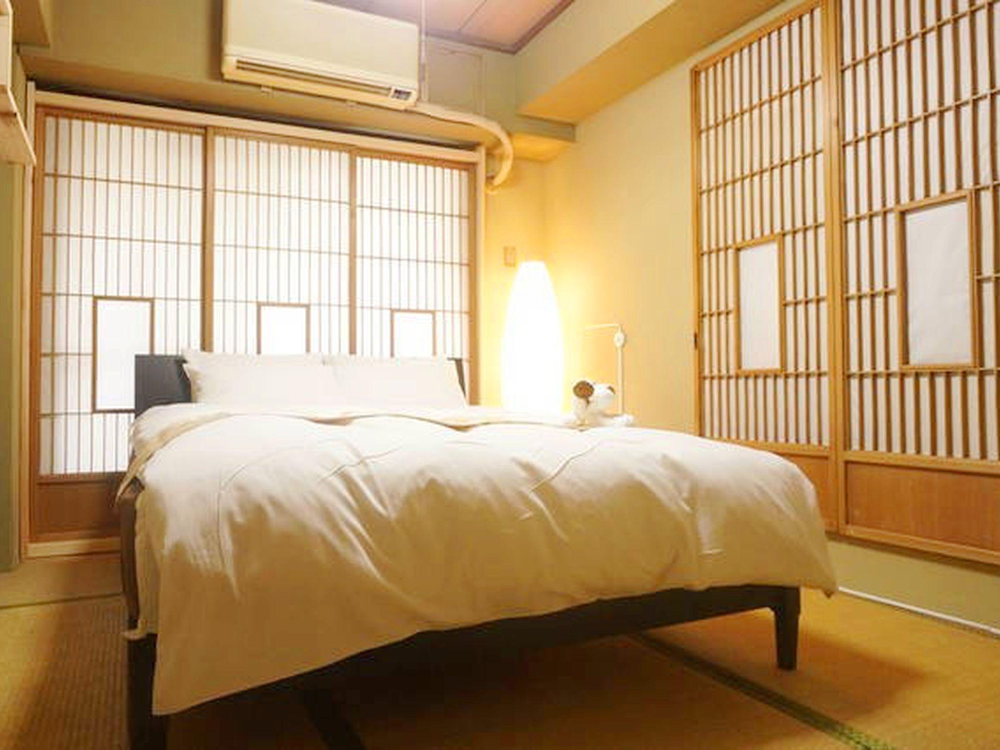 Kokoro House 1 Bedroom Apartment In Nippori J2 Properti