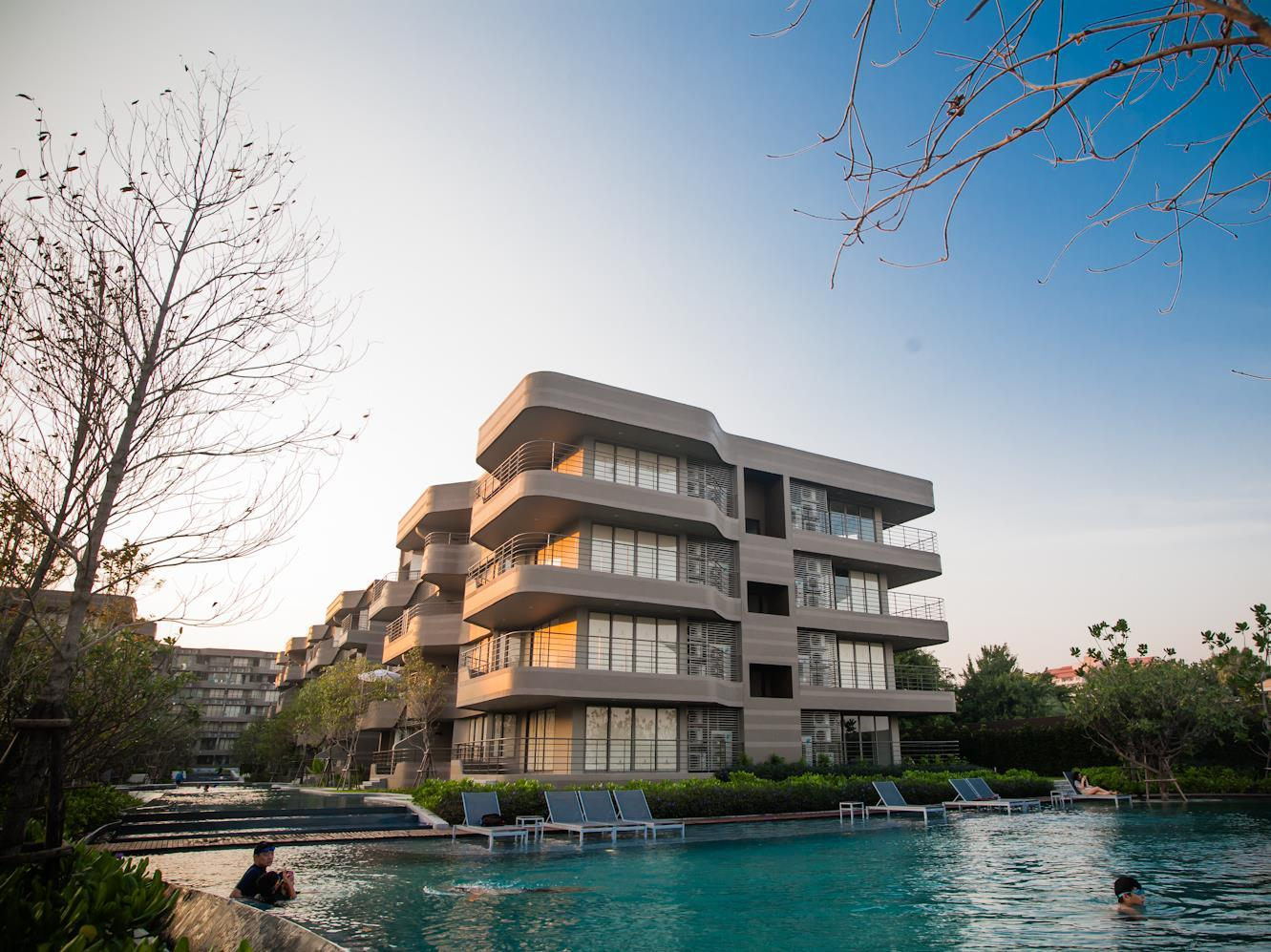 Hua Hin Cha Am Hotels Reservation