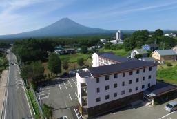 富士櫻旅館 Fujizakura Inn