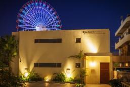 喜璃癒志公寓度假村 - 北谷美濱海灣 Kariyushi Condominium Resort Chatan Marina Bay Mihama