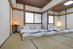 大阪Bamboo青年旅館 Bonborian Ten