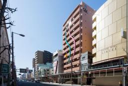 難波薩拉薩酒店 Sarasa Hotel Namba