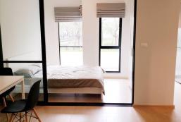30平方米1臥室公寓 (帕巴登) - 有1間私人浴室 Hot Deal Perfect 1BR near Bearing BTS Station