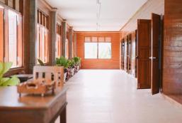 257平方米5臥室獨立屋 (帕府) - 有5間私人浴室 Ploychompu Homestay