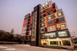 天國大酒店 Heaven Hotel Chachoengsao