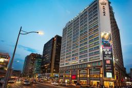 台北凱撒大飯店 Caesar Park Hotel Taipei