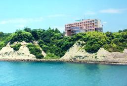 海濱露台蘆屋國民宿舍 Hotel Marine Terrace Ashiya