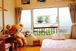 Yuka&Masato日式文化住宅客房1 Japanese Culture House Yuka & Masato Room 1
