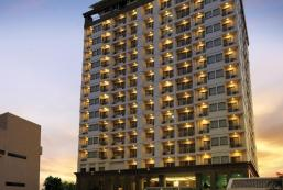 凱特麗大城府飯店 Kantary Hotel Ayutthaya
