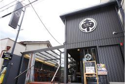 角屋旅館 Guesthouse TSUNOYA