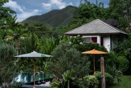 拜縣靜然度假村 Rim Pai Cottage