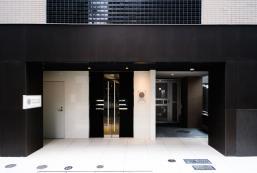 日本橋Axas酒店 Hotel Axas Nihonbashi