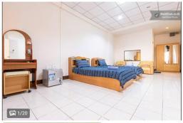 44平方米1臥室公寓 (三攀) - 有1間私人浴室 MN city mansion 06