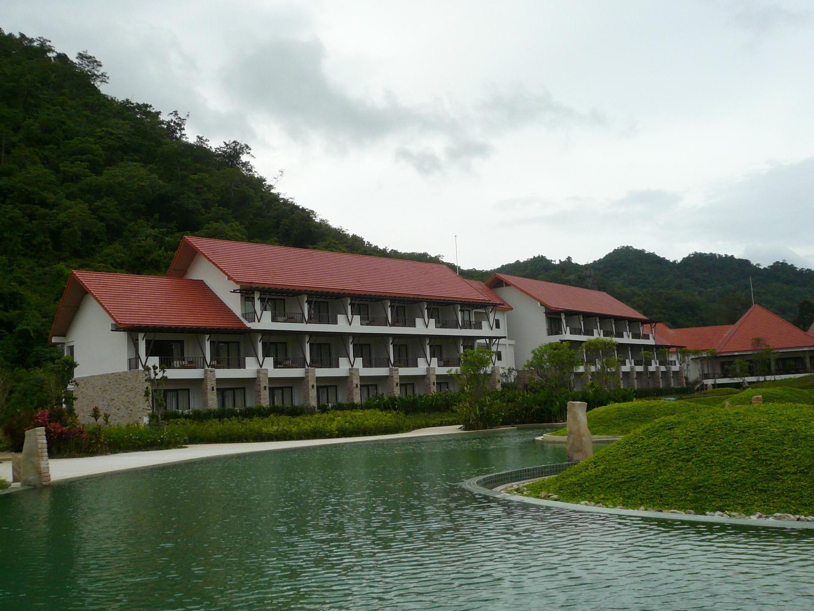 Belle Villa Resort Khao Yai Khao Yai Thailand