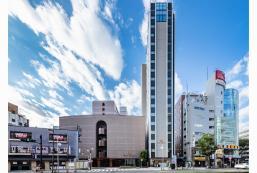 HOTEL emisia TOKYO TACHIKAWA HOTEL emisia TOKYO TACHIKAWA