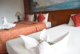 奧南馬查拉特度假村 Machorat Aonang Resort