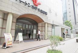 南船場哈頓酒店 Hearton Hotel Minami Senba Shinsaibashi
