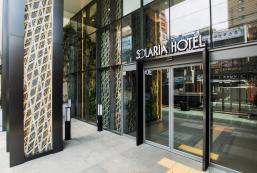 索拉利亞西鐵酒店 - 釜山 Solaria Nishitetsu Hotel Busan