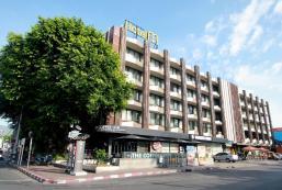 清邁M酒店 Hotel M Chiang Mai