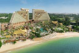 聖塔拉幻影海灘度假村 Centara Grand Mirage Beach Resort