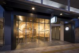 WBF酒店 - 難波藝術住宿 Hotel WBF Art Stay Namba