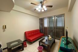 32平方米3臥室公寓 (西屯區) - 有2間私人浴室 apartment  3 bedrooms near Fengjia night market