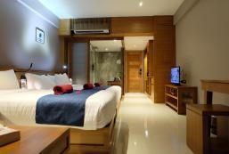 瑪島海灘度假村 Koh Ma Beach Resort