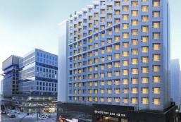 華美達安可酒店 - 首爾麻谷 Ramada Encore Seoul Magok