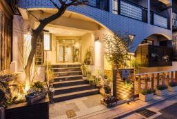 Japaning酒店 - 祇園 Japaning Hotel GION