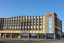 城山城市酒店 Co-op City Hotel Seongsan