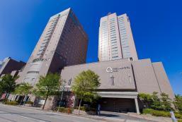 The Qube Hotel Chiba The Qube Hotel Chiba