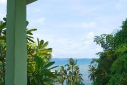 瑪島海景度假村 Seaview Resort Koh Mak