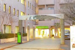 FLEXSTAY飯田橋旅館 FLEXSTAY INN Iidabashi