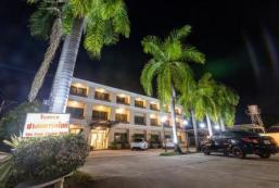 棕櫚花園酒店 The Palm Garden Hotel