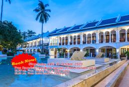 拉查島度假村 Racha Island Resort