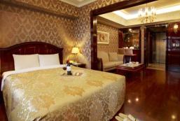 江南城市新藝術旅館 Gangnam Artnouveau City
