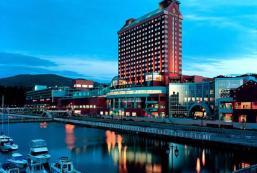 小樽公園大酒店 Grand Park Otaru Hotel