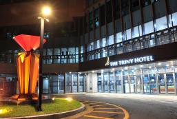 THE TRINY HOTEL THE TRINY HOTEL