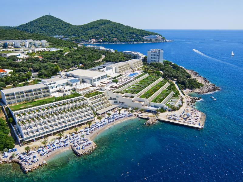 Valamar Dubrovnik President Hotel Dubrovnik Croatia