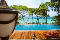 皮皮島木屋度假村 Phi Phi Phu Chalet Resort