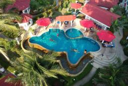 頂级度假酒店 Top Resort