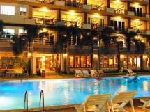 Leuxay Hotel - Chanthabouly Vientiane Laos Great