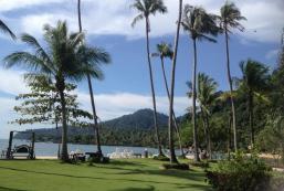 象島白蘭海灘度假村 Koh Chang Bailan Beach Resort