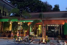 公園客房酒店 Room Park Hotel