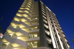 URBAIN廣島行政酒店 Urbain Hiroshima Executive
