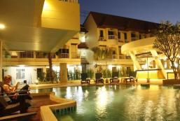 芭東巴爾米拉度假村 Palmyra Patong Resort