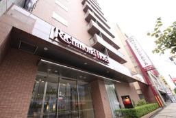 札幌大通里士滿酒店 Richmond Hotel Sapporo Odori